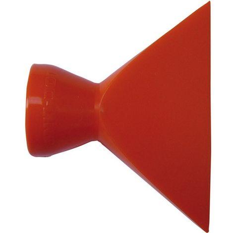 Unidades sueltos y complementarios para el juego de tubos flexibles 1/2'' para líquido de descenso