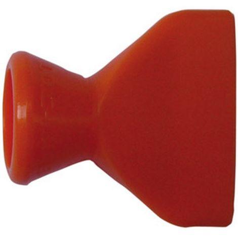Unidades sueltos y complementarios para el juego de tubos flexibles 1/4''para líquido de descenso