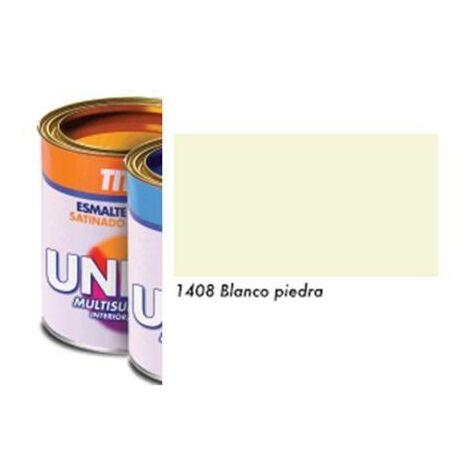 UNILAK BLANCO PIEDRA 750ML. 03F140834