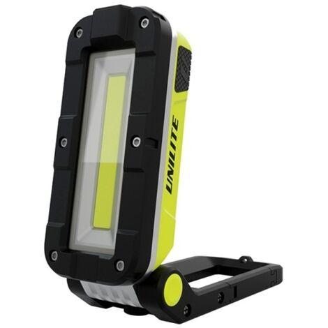 Unilite SLR-1000 LED Rechargeable Folding Work Light 1000 Lumens
