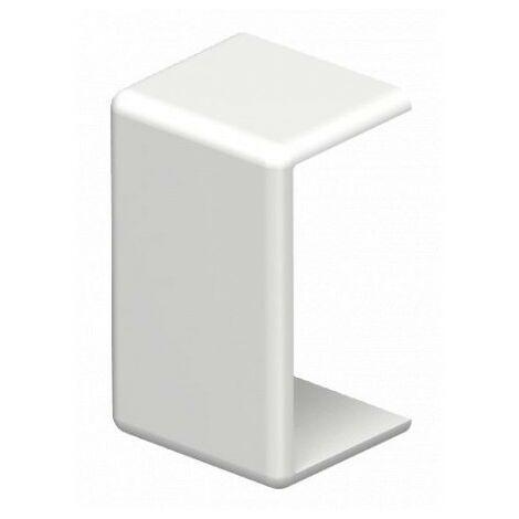 Unión 25x40mm PVC blanco Obo Bettermann