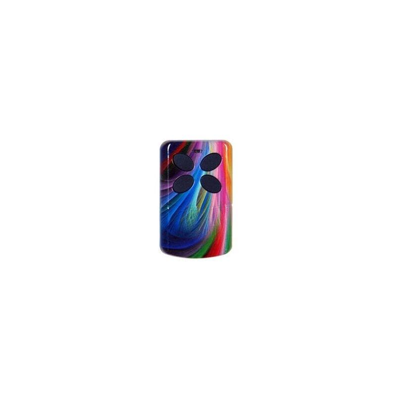 Image of Swirl Design Remote - Artmatic