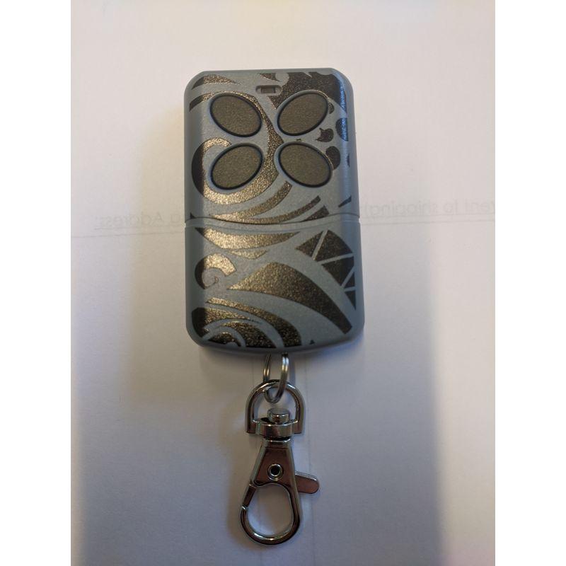 Image of Gothic Design remote - Artmatic