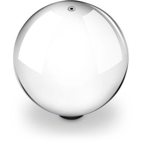 Uniprodo Bola para Fuente Esfera para Jardín Conexión de Agua 1,2 cm-400 mm