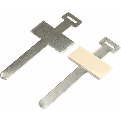 Unistrand ACC05 13mm Buckle Cable Clip - Pack of 250