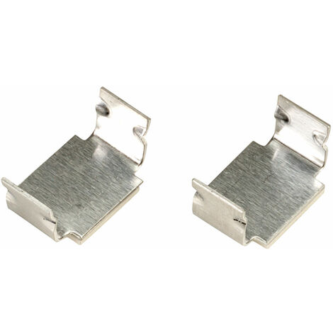 Unistrand ACC10 12.7mm Ribbon Cable Clip - Pack of 250