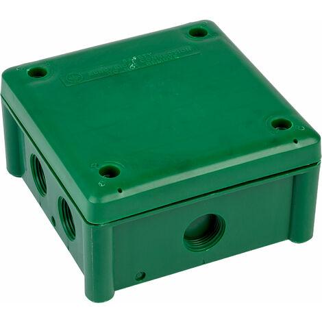 Unistrand Green Earth Rod Box