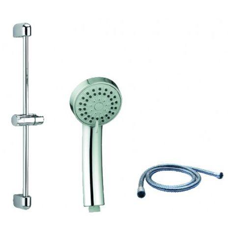 Unit for shower LISA