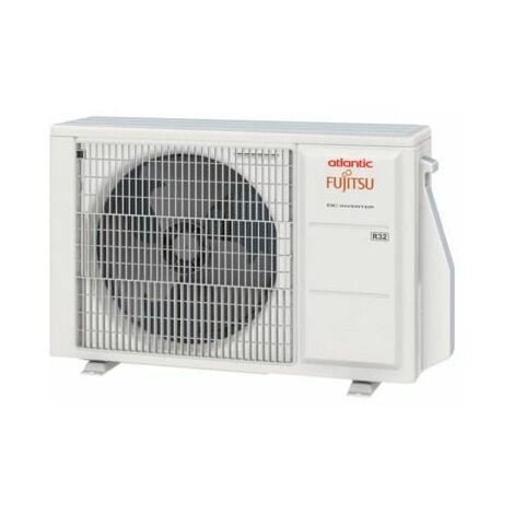 Unité exterieur de climatisation bi-split DC INVERTER R32