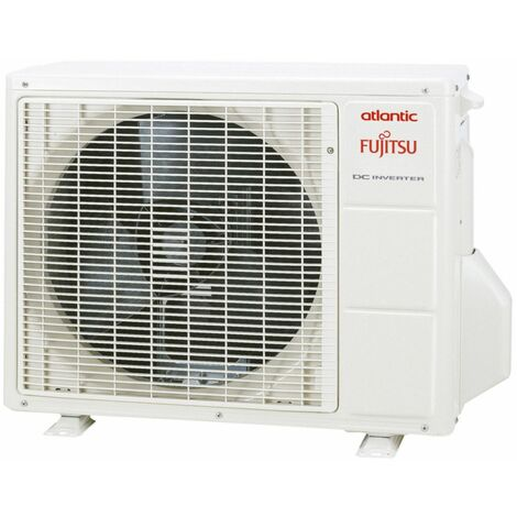 Unité exterieur de climatisation Monosplit DC INVERTER