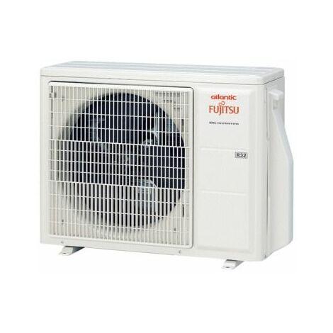 Unité exterieur de climatisation monosplit DC INVERTER TAKAO R32