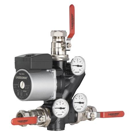 Unité de charge - Laddomat 21-60 63°C R32
