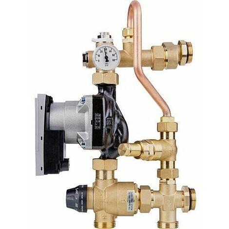 Unite de regulation chauffage Easyflow Thermo, 20-45C Wilo Para 15/6 SC