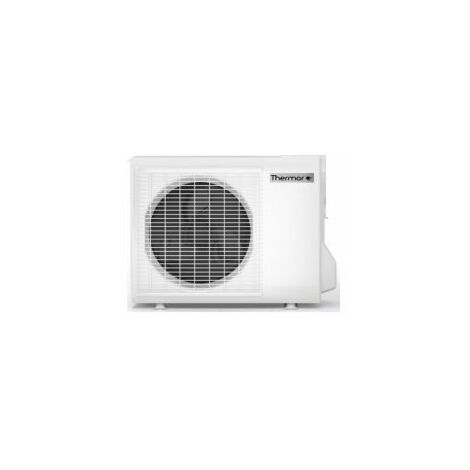Unité extérieure Aéromax Split 2 - 1100W - Puissance acoustique 58dB (A)