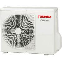Unité extérieure Toshiba Monosplit R32 2,5/3,2kW