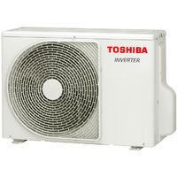 Unité extérieure Toshiba Monosplit R32 4,2/4,8kW