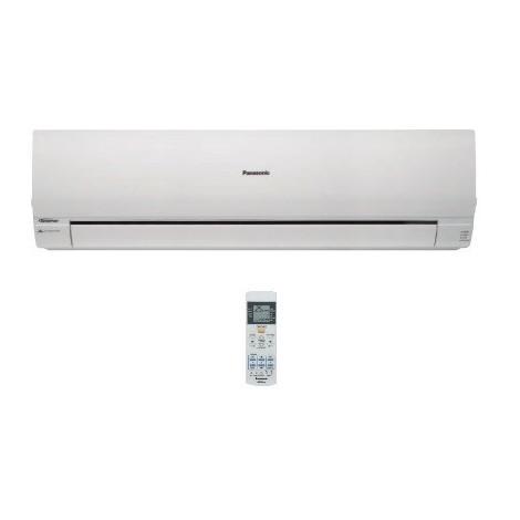 Unité intérieur mural 6.8KW inverter blanche pour climatisation mono-split sans UE (CU-RE24PKE-3) PANASONIC CS-RE24PKE-3