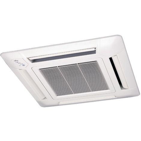 Unité intérieure cassette multisplit DC inverter 600 x 600 frigo 3,5 kW modèle AUYF 12 LA.UI réf. 858212