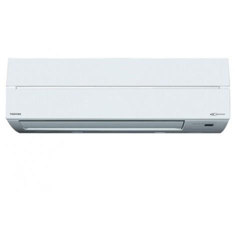Unité intérieure murale 2.5KW climatisation reversible inverter pour multi-split (sans UE) PKVP Toshiba RAS-M10PKVP-E