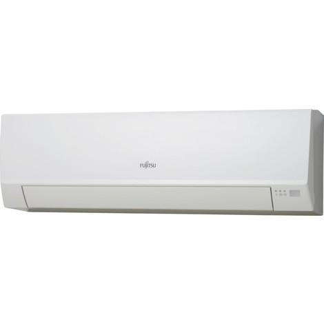 Unité intérieure murale 3.4KW climatisation réversible inverter R410A seule installation mono-split ASYG12LLCE ATLANTIC 873073