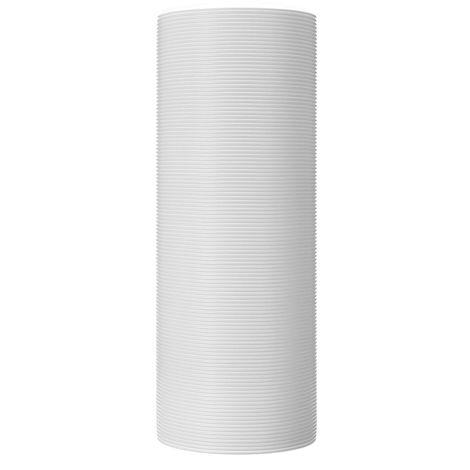 "Universal 1.5M 13cm / 5 ""Accesorios para aire acondicionado Tubo de escape Manguera Tubo adecuado para Midea"