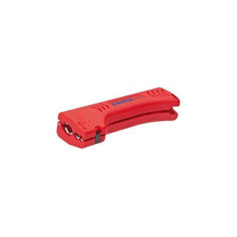 Universal-Abmantelungswerkzeug - 130 mm - für Gebäude- und Industriekabel