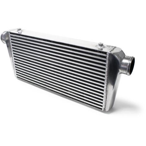 Universal Aluminum Single Turbo INTERCOOLER No.001