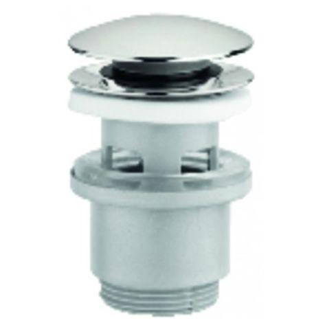 Universal CLIC-CLAC drain