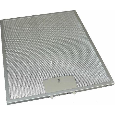 Universal Cooker Hood Metal Grease Filter 250mm x 311mm