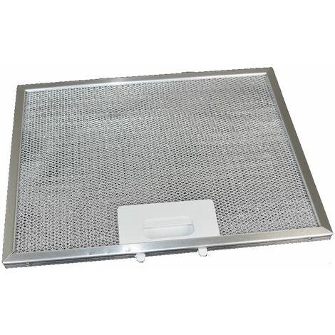 Universal Cooker Hood Metal Grease Filter 275mm x 217mm
