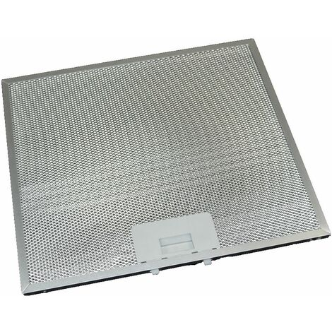 Universal Cooker Hood Metal Grease Filter 305mm x 264mm