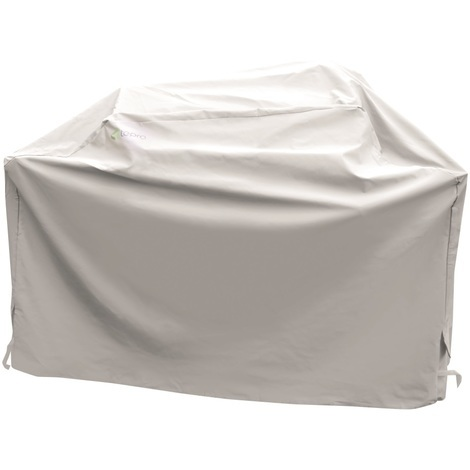 Universal Cover for Extra Large Gas BBQ Grill in Beige