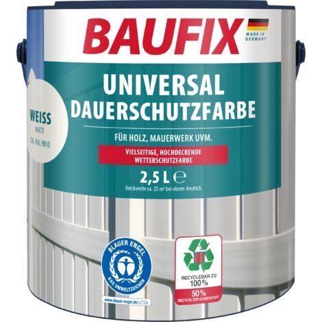 Universal-Dauerschutzfarbe