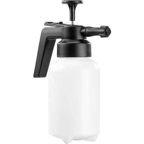 Universal Foam Spray, 3 Different Types of Jets, 1 L