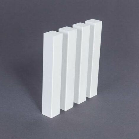 "main image of ""Universal Holz-Ecke 18x18x118mm, 4 Stück/Pack"""