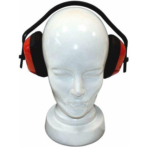 Universal Kapsel-Gehörschutz EN352-1 SNR 26dB Ohr-Schutz Lärmschutz Arbeitsschutz