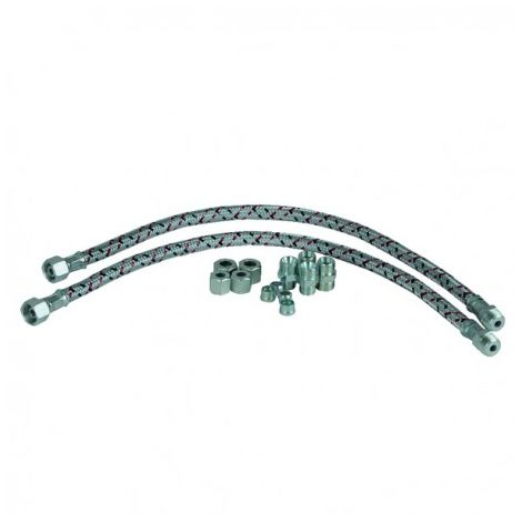 Universal kit 3/8 8-10 (hose) - AFRISO : 2490001