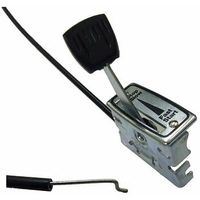 """Universal Lawnmower 60"""" Universal Throttle Cable And Lever"""