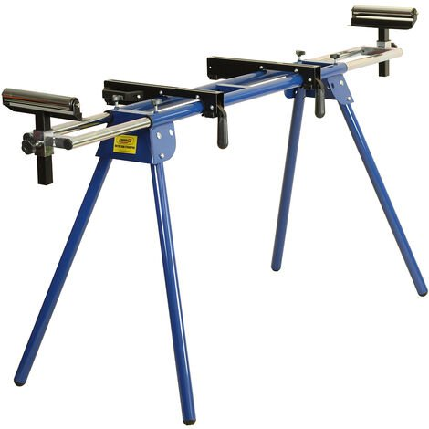 Universal Mitre Saw Stand Chop Saw Extending Tool Stand