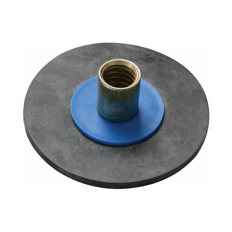 Image of 1752 Universal Plunger 150mm (6in) - Bailey