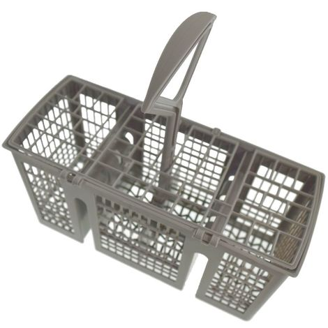 Universal Quality Slimline Dishwasher Cutlery Basket