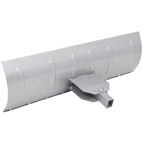 Universal Snow Plough Blade 150 x 44 cm