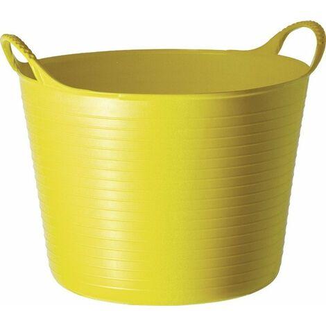 Universal Tragebehälter 42 L - gelb 729848000019