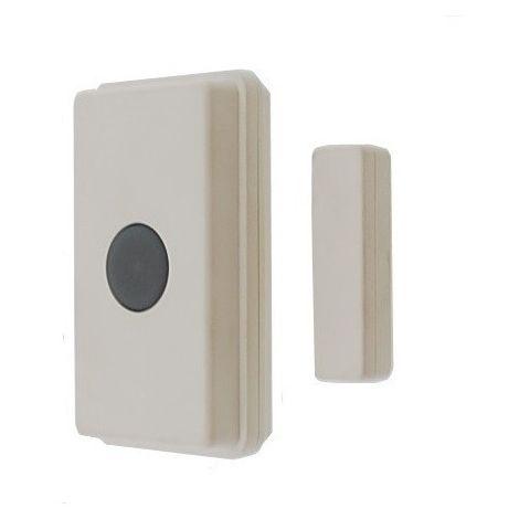Universal Transmitter for the Long Range Wireless Dakota 2500E Driveway Alarm [006-0300]