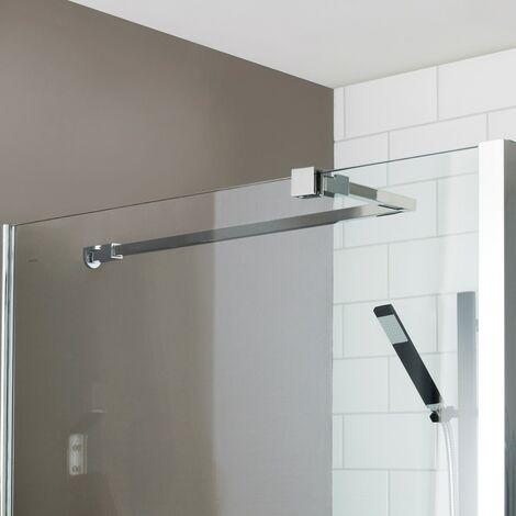 Universal Wetroom Screen Stabilising Bar