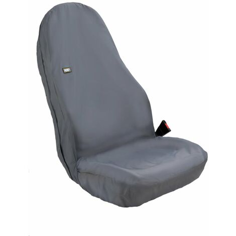 Universal Winged Front Seat Covers