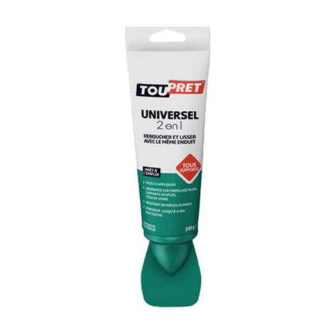 Universalgips TOUPRET 2 in 1 - 1,25Kg - LSUNITUB125