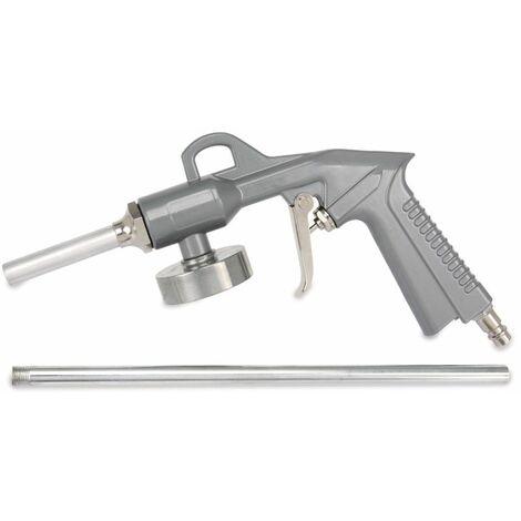 Unterbodenschutz-Druckluftpistole DL-USP-240