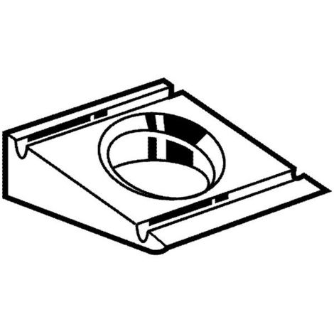 unterlegscheiben m16 feuerverzinkt din 434 keilf rmig 8. Black Bedroom Furniture Sets. Home Design Ideas