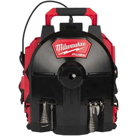 Unwinder MILWAUKEE FUEL M18 FFSDC16-502 - 2 batteries 18V 5.0 Ah - 1 charger M12-18FC 4933459710